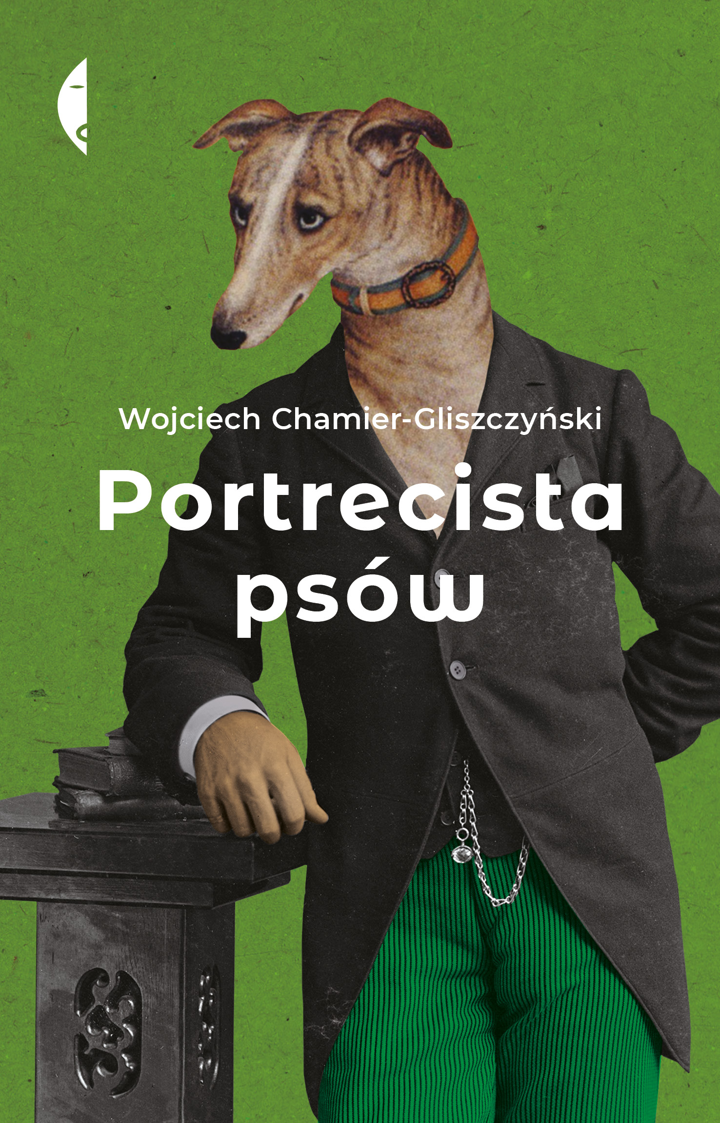 Portrecista psów Wojciech Chamier-Gliszczyński