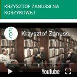 Krzysztof Zanussi na Koszykowej