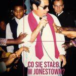 """""""Co się stało w Jonestown?"""""""