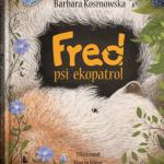 """Fred, psi ekopatrol"""