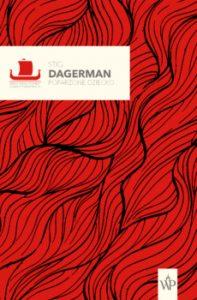Stig Dagerman, Poparzone dziecko