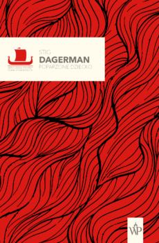 Stug Dagerman, Poparzone dziecko