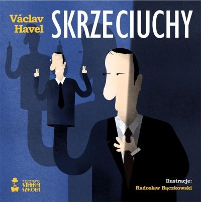 Skrzeciuchy Vaclav Havel