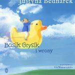 """""""Basik Grysik i wrony"""""""