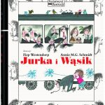 """""""Jurka i Wąsik"""""""