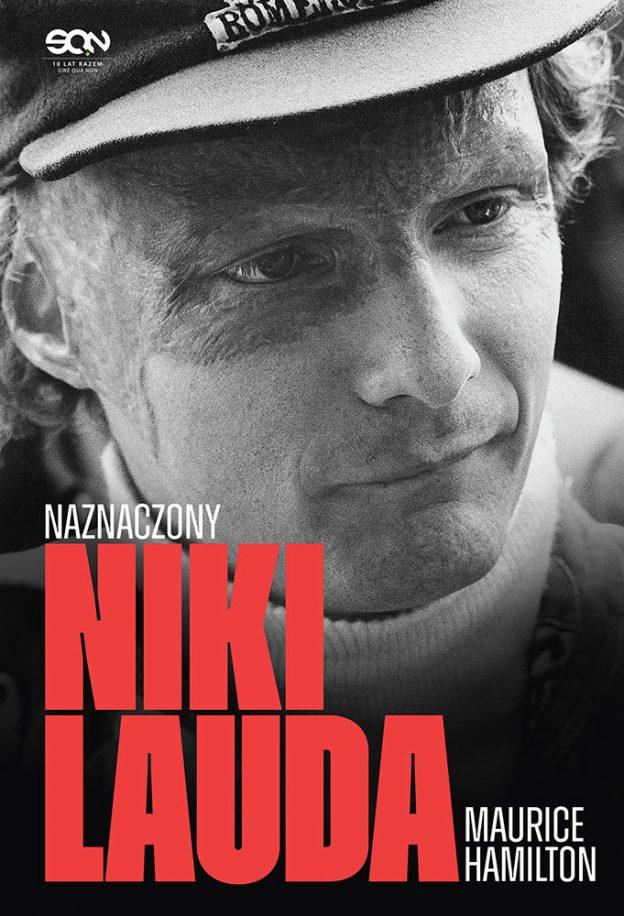 Niki Lauda, Naznaczony, MAurice Hamilton