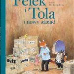 """Felek i Tola i nowy sąsiad"""