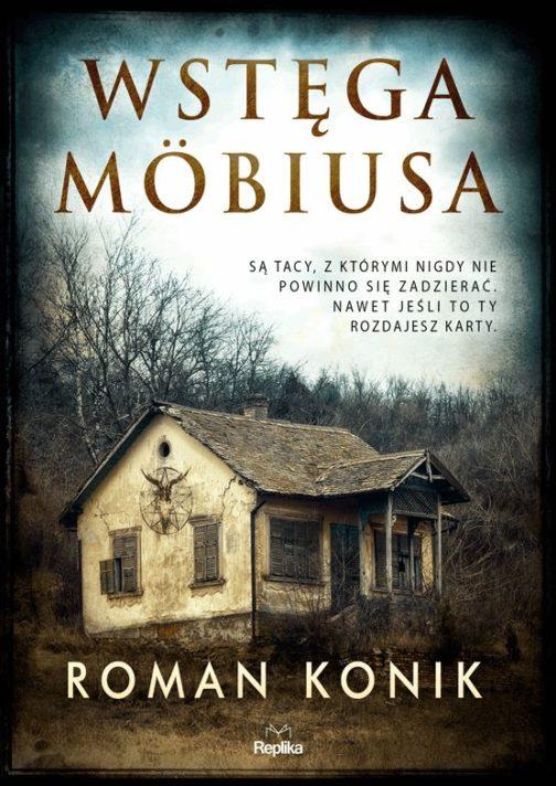 Roman Konik, Wstęga Möbiusa