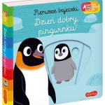 """""""Dzień dobry, pingwinku!"""""""
