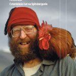 """""""Harald. Czterdzieści lat na Spitsbergenie"""""""