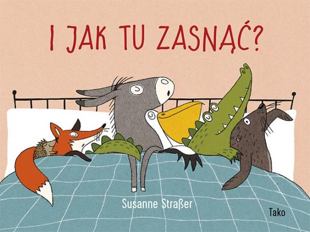 Susanne Straßer, I jak tu zasnąć?