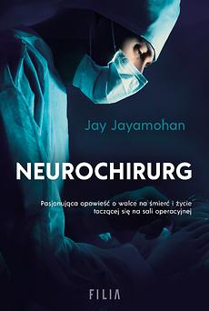 Neurochirurg Jay Jayamohan