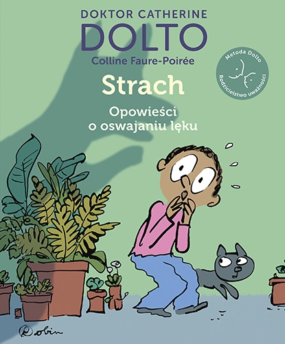 Catherine Dolto Strach