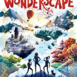 """""""Podróż w nieznane. Wonderscape"""""""