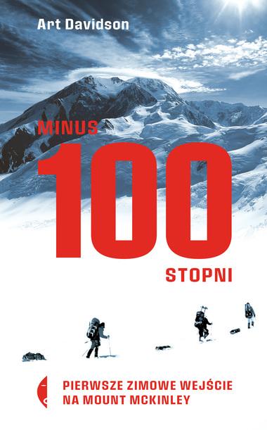 Art Davidson Minus 100 stopni