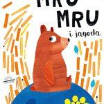 """""""Mru Mru i jagoda"""", """"Mru Mru i gwiazda"""""""