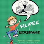"""""""Filipek i dojrzewanie"""""""