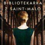 Bibliotekarka z Saint-Malo