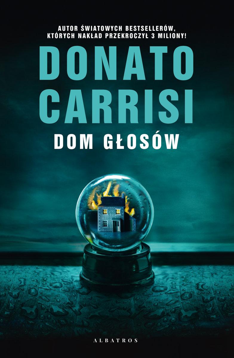 Dom głosów Donato Carrisi