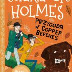 Przygoda w Copper Beeches