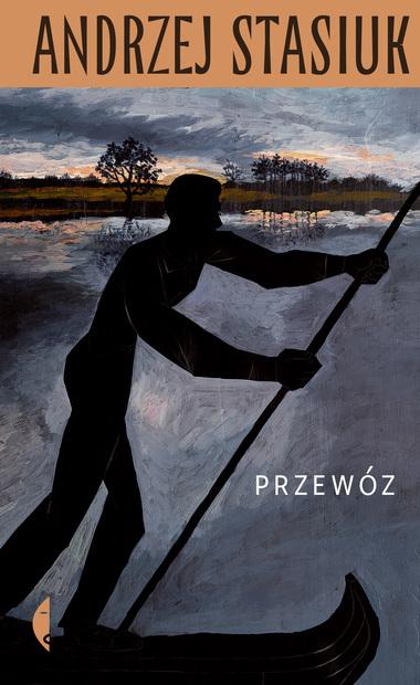 Przewóz Andrzej Stasiuk