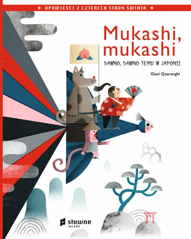 Mukashi mukashi Giusi Quarenghi