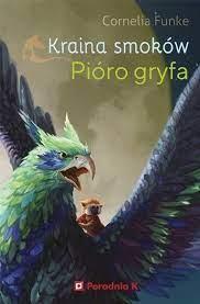 Pióro gryfa Cornelia Funke