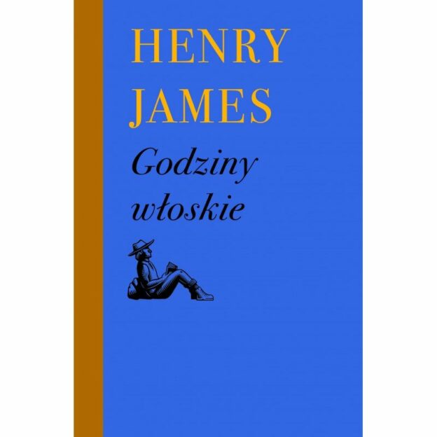 Godziny włoskie Henry James