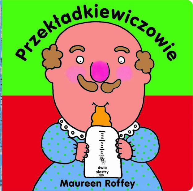 Przekładkiewiczowie Maureen Roffey